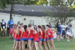 Girls Cross Country SB City Meet (September 3)
