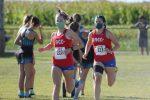 Girls Cross Country Caston Invitational (Sept 5)