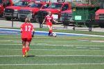 Girls Soccer vs Valparaiso (Sept 5)