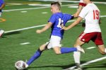 Boys Soccer Falls to Goshen