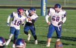 Football Defeats Rival SB Riley