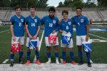 Boys Soccer Falls to Valparaiso