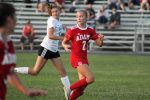 Girls Soccer Shut Out by Penn