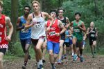 Boys Cross Country Minuteman Classic (Sept 12)