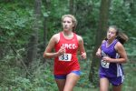 Girls Cross Country Minuteman Classic (Sept 12)