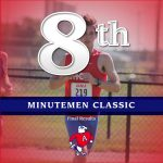 Boys Cross Country Finishes 8th at Minutemen Classic