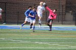 Boys Soccer Plays in Thriller with Penn