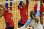 Volleyball vs SB St Joseph (Sept 17)