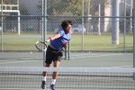 Boys Tennis Shuts Down SB Clay