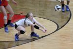 Volleyball vs SB Washington (Oct 1)