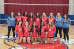 Volleyball IHSAA Tournament Information 2020