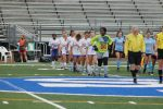 Girls Soccer Sectional Championship Game vs St Joseph (Oct 10)