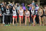 Girls Cross Country IHSAA Regional Meet (Oct 17)