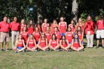 Girls Cross Country 2020 All Conference Roster Annuonced