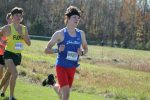 William Neubauer Finishes 94th at IHSAA State Meet