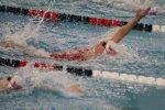Girls Swimming and Diving at Elkhart (Nov 12)