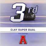 Wrestling Opens Season at Clay Super Dual