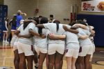Girls Basketball Gets First Win of Season