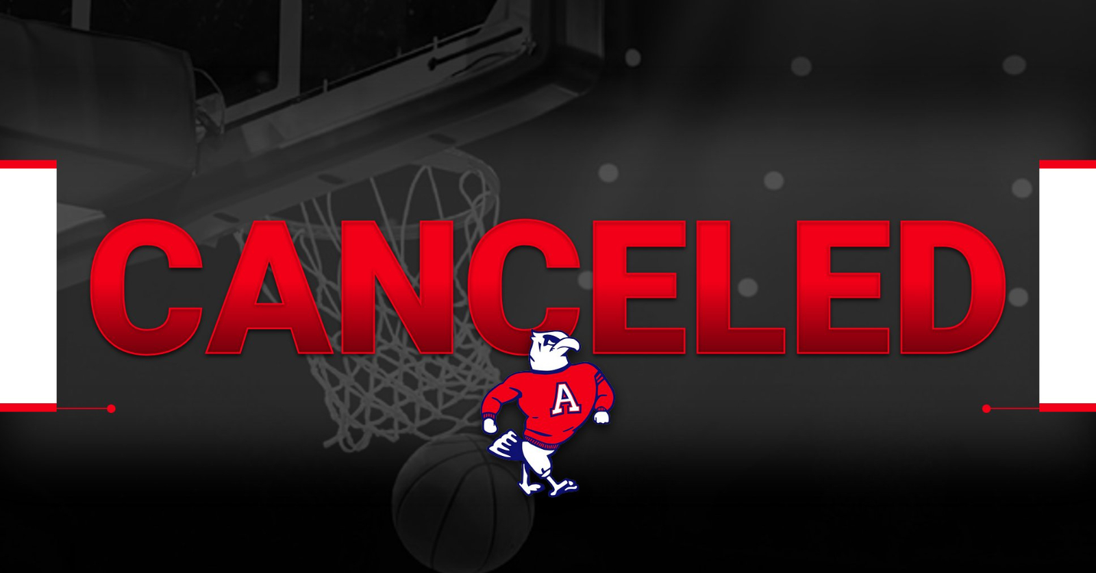 Boys Basketball Season Opener Postponed