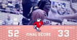 Girls Basketball Wins Big Over Marquette Catholic