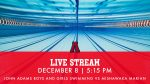 Boys and Girls Swim vs Marian Live Stream Info
