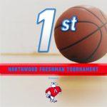 Boys Freshman Basketball Wins NorthWood Tournament