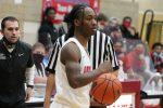 Boys Basketball vs SB Washington (Jan 15)