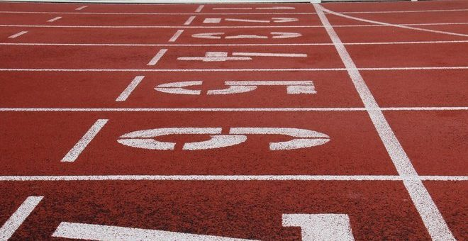 Track and Field Conditioning Information