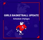 Girls Basketball vs SB Clay CANCELED