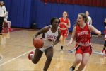 Girls Basketball vs Munster (Jan 23)