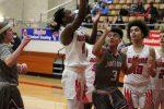 Boys Basketball vs Jimtown (Feb 4)