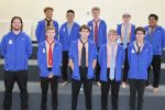 Boys Swimming Advances to Sectional Finals