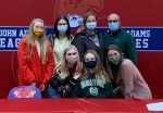 Lindsay Gizzi Signs with Colorado State