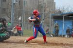 Softball vs Concord (March 27)