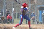 Softball Wins Big in Home Opener