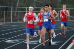 Boys Track and Field Competes Well Against Elkhart