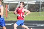 Boys Track and Field at Elkhart (April 13)