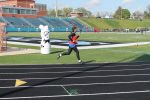 Girls Track and Field South Bend City Meet (April 29)