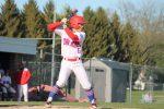 Baseball vs SB St Joseph (April 30)
