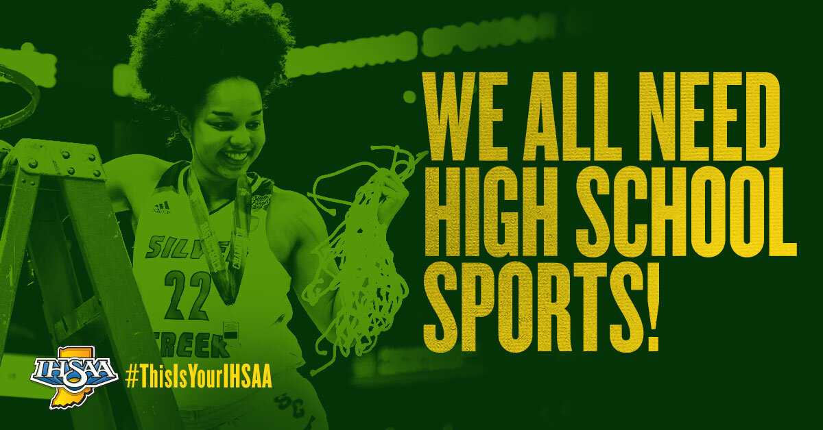 We All Need High School Sports – #FaceofSportsmanship
