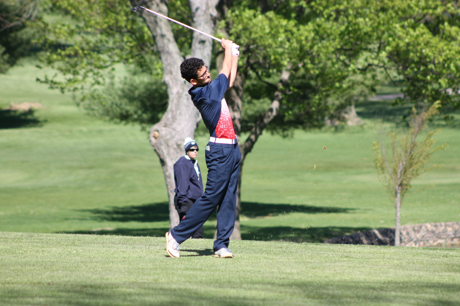 Boys Golf vs Mishawaka / SB Riley (May 5)