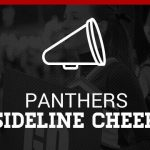 3 Cheerleaders Earn Academic All-State