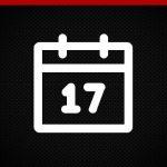 Schedule of Athletics: 12/21-1/2