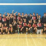 Wrestling Team – Batesville Champs!