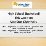 NineStar Game of the Week