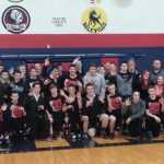 Henry County Wrestling Champs!!
