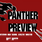 Episode 1 – Panther Preview TV