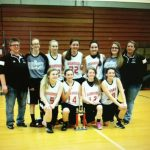 8th Grade Girls – Invite Champs!