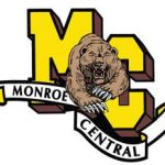 HS Cross Country – Monroe Central Invite