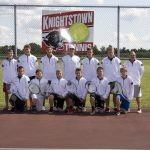 Info – Boys Tennis Sectionals